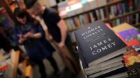 Eski FBI direktörünün kitabı ilk haftada 600 bin sattı