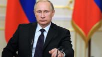 Putin'den 162 milyar dolarlık hamle