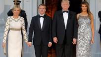 Trump çifti arasında büyük kriz