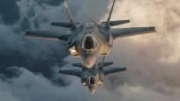 NATO'ya F-35 resti