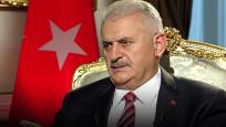 Yıldırım: Türkiye'ye ideolojik bir yaklaşım var