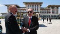 Erdoğan: Seçim öncesi Dünya'ya müjdemiz olacak