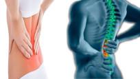 Bel ağrılarına doğal taşlarla tedavi