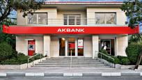 Akbank'ın ilk çeyrek net karı açıklandı