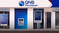 QNB Finansbank'ta üst düzey istifa