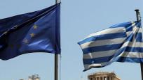AB'nin en borçlu ülkesi Yunanistan