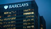 Barclays'in geliri tahminleri karşıladı