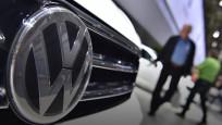Volkswagen'in satış geliri tahminleri yakaladı