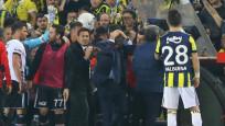 Beşiktaş'tan derbi maça çıkmama kararı