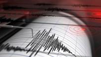 Aydın'da deprem