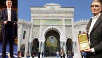İstanbul Üniversitesi Nobel'leri kurtardı