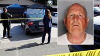 Seri katil, polis memuru çıktı