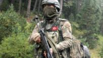 Eren Bülbül'ün katili 4 terörist Gümüşhane'de kıstırıldı