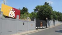 Galatasaray'ın arsasına 9 talip