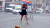 Meteoroloji'den hava durumu açıklaması!