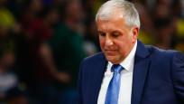Obradovic: Oyuncularımla gurur duyuyorum
