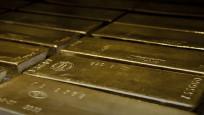 Altın ABD-Çin gerginliğinin azalmasıyla geriledi