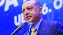 Erdoğan: Dünya 5 üyeye teslim olacak olursa yandık