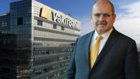 VakıfBank sektördeki en yüksek kredi büyümesini sağladı
