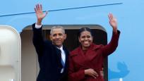 Obama ailesi o sektöre giriyor