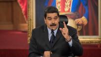 Trump'tan Venezuela'ya yaptırım kararnamesi