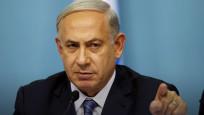 Netanyahu'dan ABD'ye İran desteği