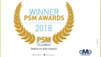 Ödeme dünyasının ödüllendirileceği PSM AWARDS başlıyor
