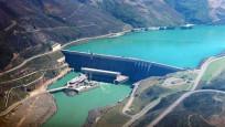 Barajlar ve akarsulardan elektrik üretimi yükseldi