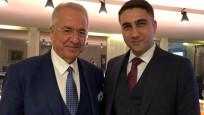 Yazarımız Mehmet Avcı TÜSİAD üyeliğine seçildi
