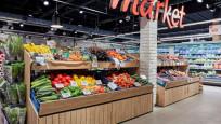 Carrefour 227 mağazasına kilit vurdu