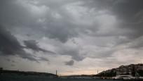Meteoroloji'den İstanbul hava durumu
