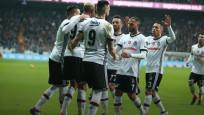 Beşiktaş'ta dev neşter! Takım sil baştan...
