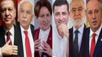 MAK'tan bomba anket! İYİ Parti'ye büyük şok...