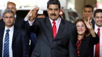 Maduro ABD elçisine süre verdi