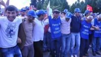 Petrol-İş Sendikasının grev kararı 2 ay ertelendi
