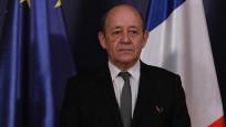 Fransız Bakandan, Orta Doğu'da savaş riski var