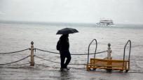 Meteoroloji İstanbul ve Ankara'yı uyardı!