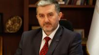 MÜSİAD Başkanı: Fitch'in iddiaları realiteden uzak