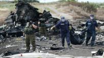 Ukrayna'da 298 kişiye mezar olan uçağı Rus füzesi düşürmüş
