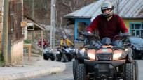 Marmaris'te ATV yasaklandı