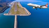 O havalimanı 2 ilin nüfusundan fazla yolcu ağırladı