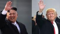 Kuzey Kore'den Trump'a ilk tepki