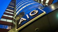 AIG'den Çin'e yeni CEO