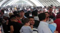 Suriyeliler ülkesine tatile gidiyor!