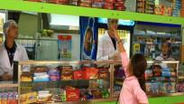 Obeziteye karşı okul tostu küçülecek