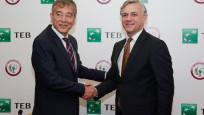 TEB ile Türk Eczacıları Birliği iş birliği protokolü imzaladı
