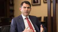 Murat Kurum: İnşaat sektörü seçimden sonra düzelecek