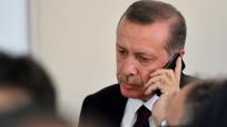 Erdoğan, Sadr'ı tebrik etti