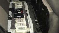 Dolar kalpazanları yakalandı