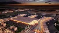 Yeni Havalimanı'na özel önlem